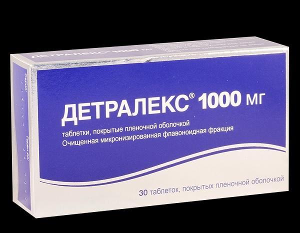 Detralex 1000