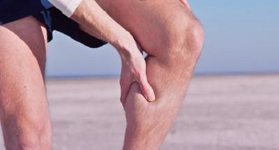 Il sintomo principale della trombosi venosa profonda è il dolore alle gambe!