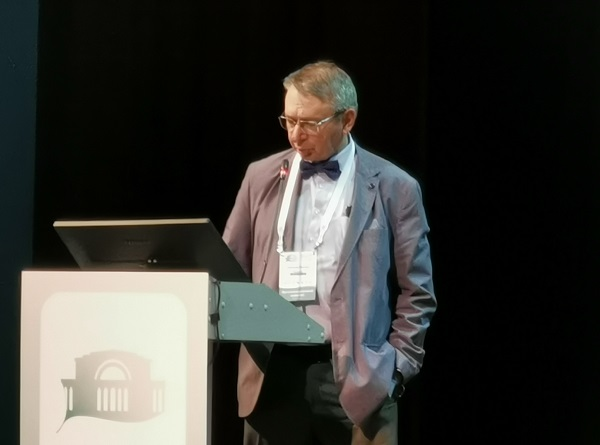 Report by Academician of RAS and RAS Kiriyenko A.V. (Moscow)