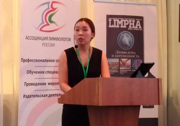 LIMFA Budozapova