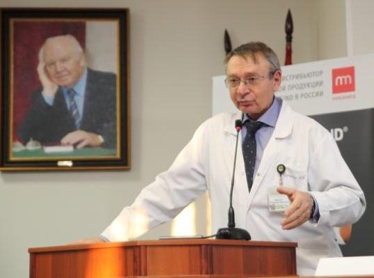 Opening Remarks by Academician A. I. Kiriyenko