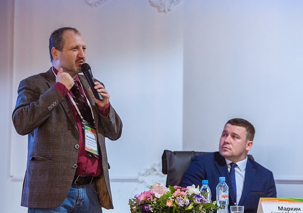 Reporting by professor, d.m.s. Mazayshvili K.V.