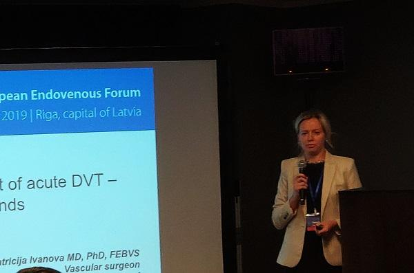 Reported by Patricia Ivanova (Riga, Latvia)