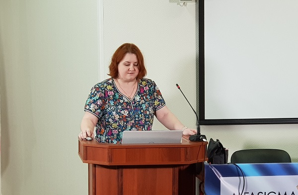"""""""Complications of sclerotherapy: what can happen and what to do about it?"""" - reports O.I. Efremova. (Moscow)"""