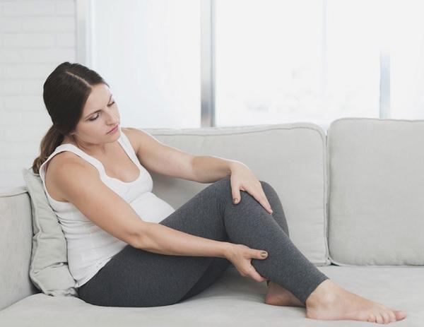Беременность и тромбоз
