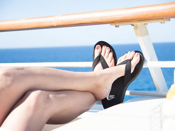 Prevenzione delle vene varicose delle gambe