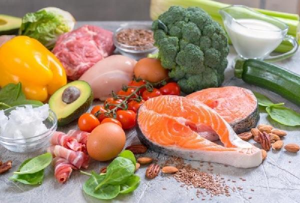 Proper nutrition for varicose veins