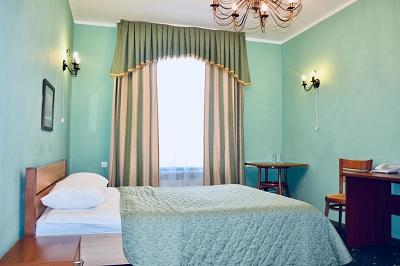 Good rooms for relaxation after treatment in our clinic