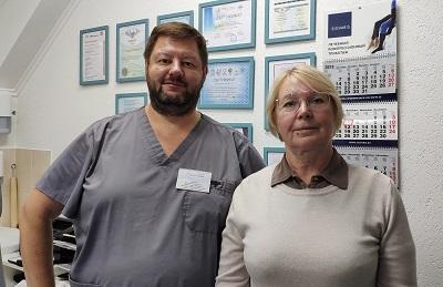 Patient review of Varadi miniflebectomy