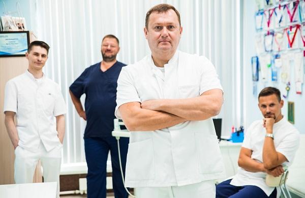 Siamo professionisti nel trattamento delle vene
