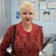 Irina 51 years old, Moscow