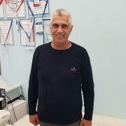 Krynkin Alexander Vladimirovich, 59 years old, Moscow, 14.09.2021/XNUMX/XNUMX