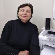 Mayorova A.G., Smolensk