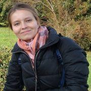 Elizaveta, 31 years old, Moscow