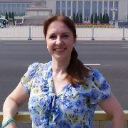 Rybkina Tatyana Vasilievna, Moscow