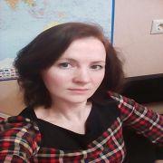 Zhuravleva Natalia, 38 years old, Moscow