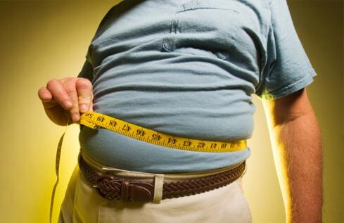 Excess weight provokes the development of varicose veins