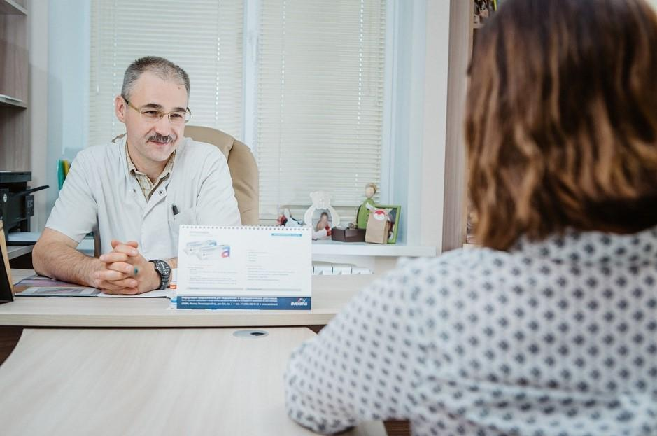 Consultation of surgeon of the phlebologist Prutensky Andrey Alekseevich in Tver