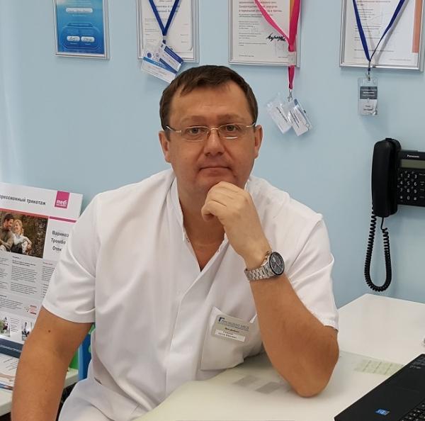 Cine a făcut scleroterapie - Complicații