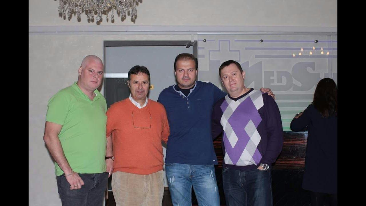 Закрытый мастер-класс маэстро склеротерапии профессора Attillio Cavezzi