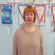 Николаева Марина Алексеевна, Москва